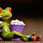 rana al cinema